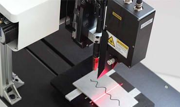 激光跟踪仪与激光扫描仪组网测量