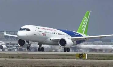 激光跟踪仪对大型飞机数字量化测量的应用